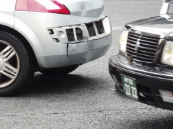 交通事故にあったら、どうする?